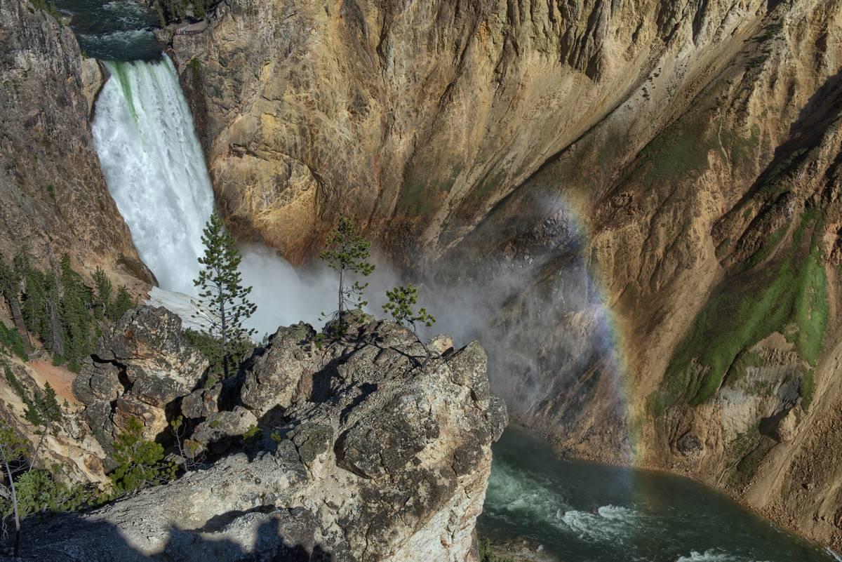 05 - Grand Canyon of Yellowstone