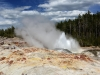 03 - Steamboat-Geysir im Yellowstone