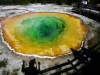 04 - Morning Glory Pool im Yellowstone
