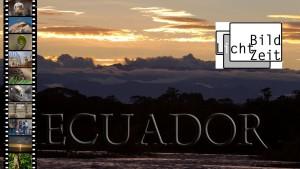Ecuador Titelbild
